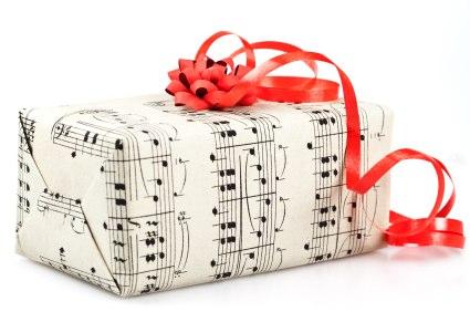 Musica regalo