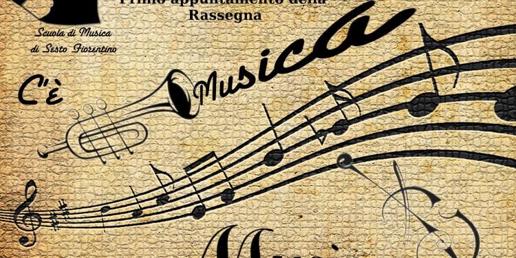 Musica e Musica 22 feb