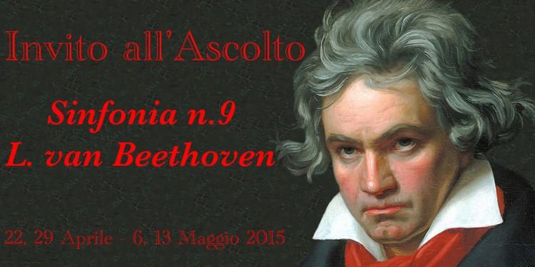 Invito all'ascolto aprile 2015