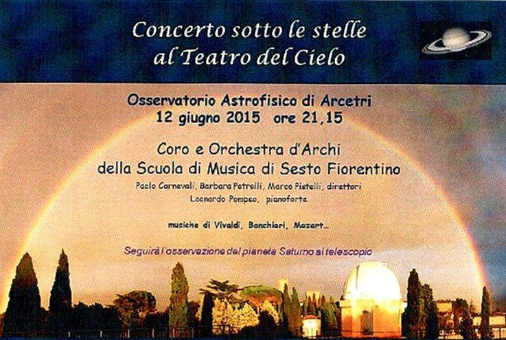 Concerto Arcetri