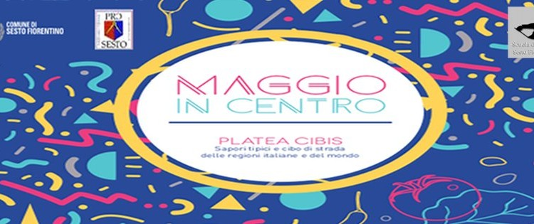 Maggio in Centro 2016