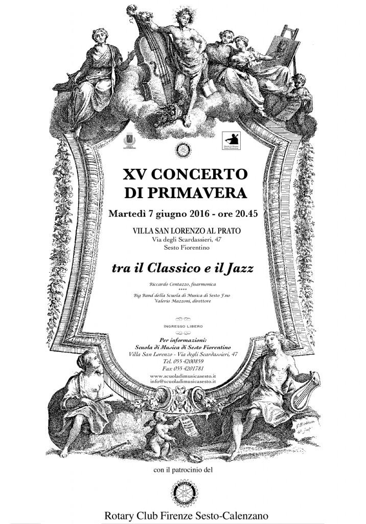 Concerto Primavera Locandina 2016-06-07