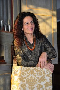 Alessandra Artifoni