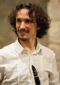Pierpaolo Romani - Docente di Clarinetto presso la Scuola di Musica di Sesto