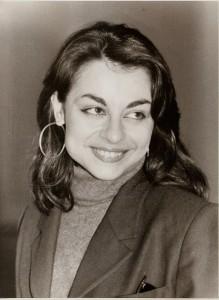 Silvia Cuccurullo
