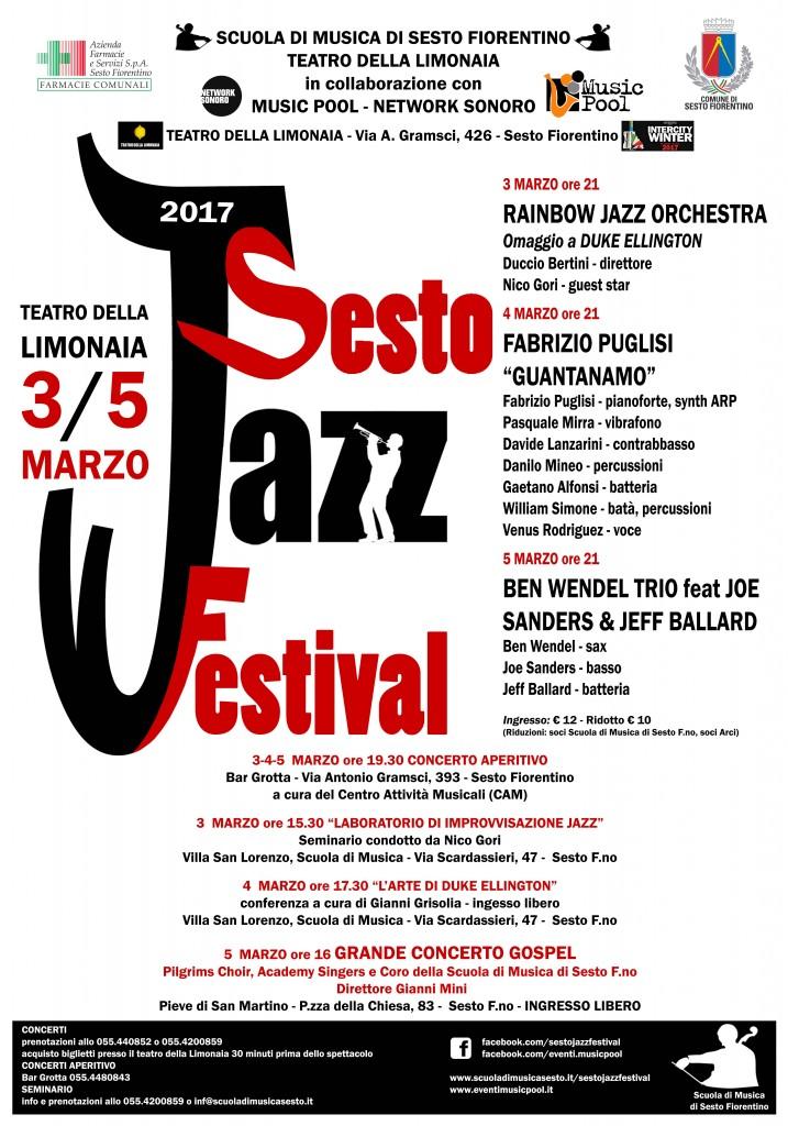 Sesto Jazz