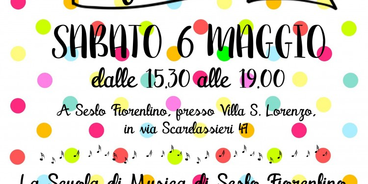 Open Day  Sesto Fiorentino 2017