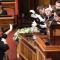 Coro manos blancas di Sesto Fiorentino - Senato 2016