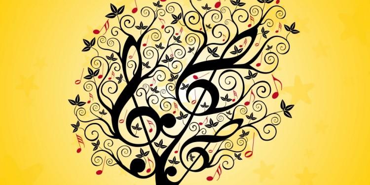 Marzo musica