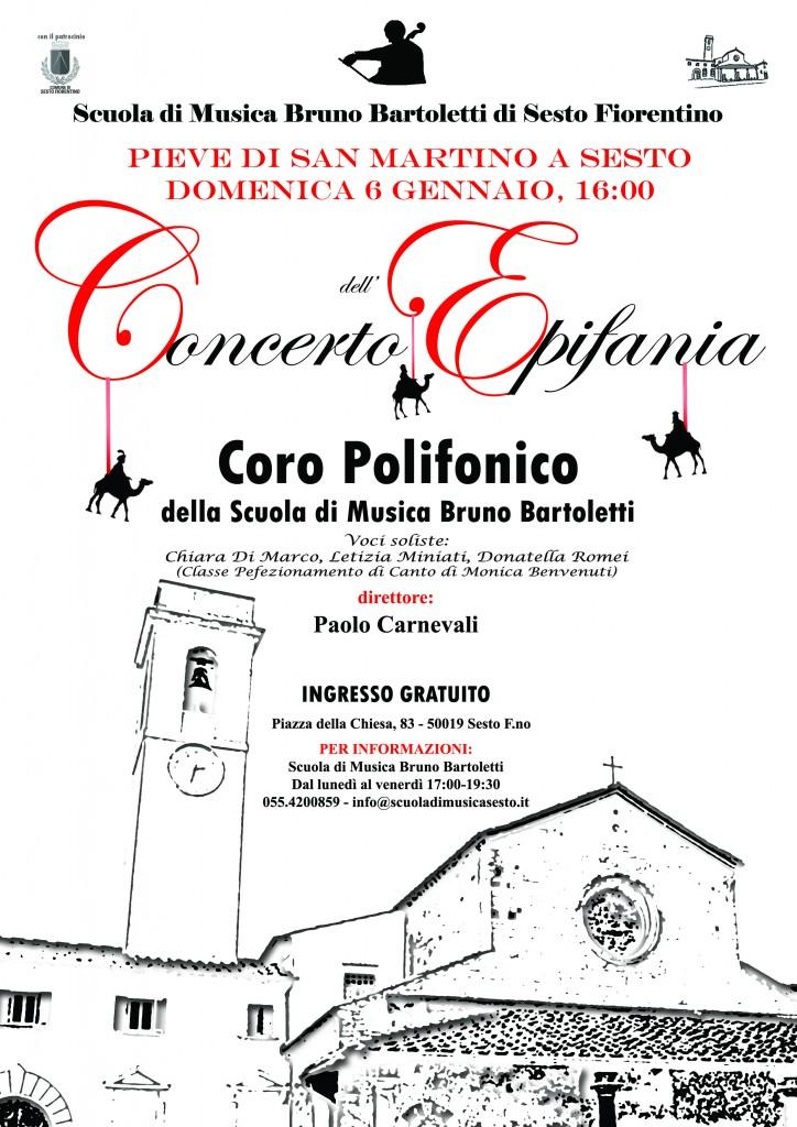 2019-01-06 Concerto Epifania
