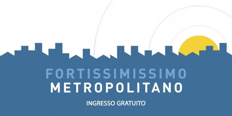 Fortissimissimo Metropolitano 2019