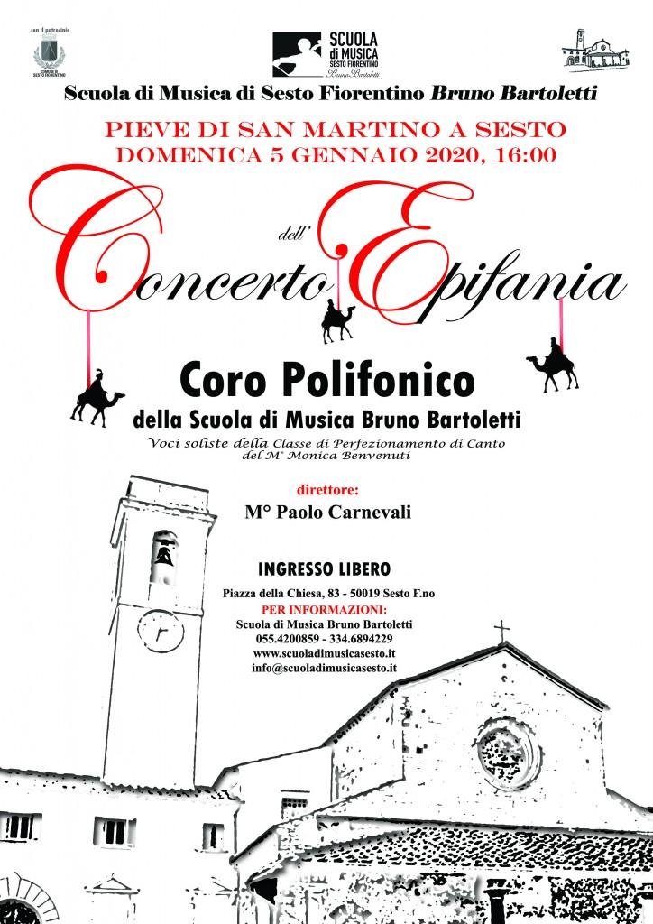 2020-01-05 Concerto Epifania