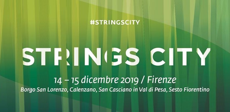 strings city 2019